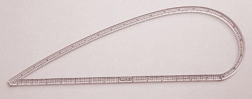 SA-Curve-Pattern-Ruler-Seam-Allowance