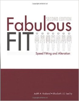 Fabulous Fit 2nd Edition book_
